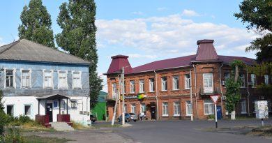 Урюпинск – Новохоперск. Быстрое путешествие